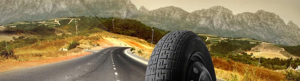 Über Bridgestone Motorradreifen