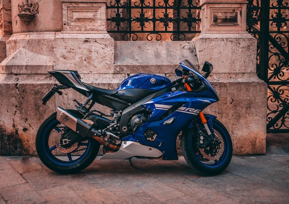 Über Michelin Motorradreifen
