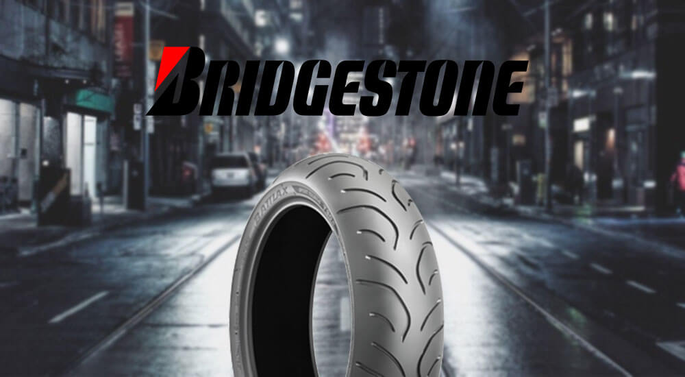 Bridgestone Battlax A41 Test