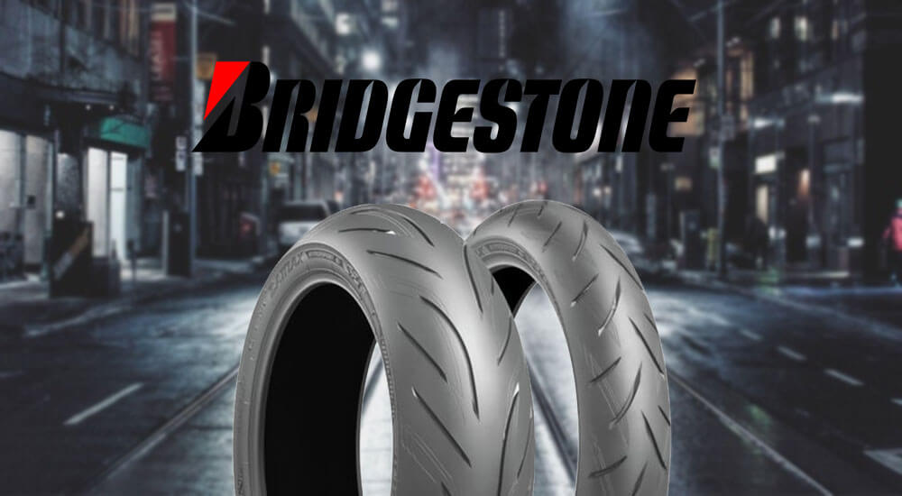 Bridgestone Battlax S20 Evo Test