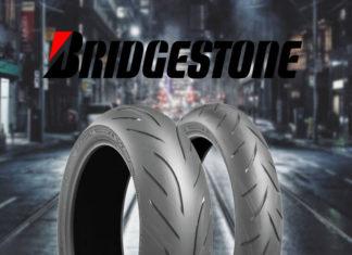 Bridgestone Battlax S21 Test