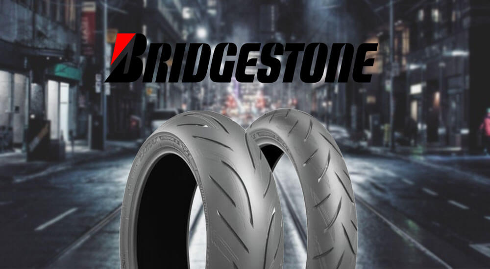 Bridgestone Battlax S21 Test