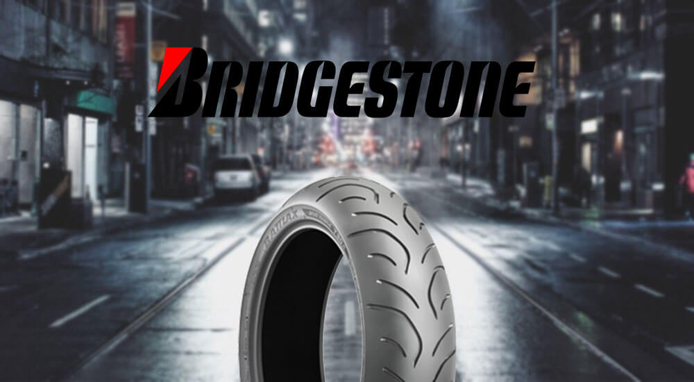 Bridgestone Battlax T30 Evo Test