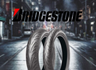 Bridgestone Battlax T31 Test