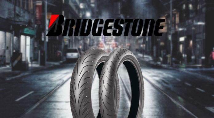 Bridgestone Battlax T31 Test