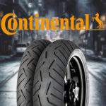 Continental Road Attack 3 CR Test