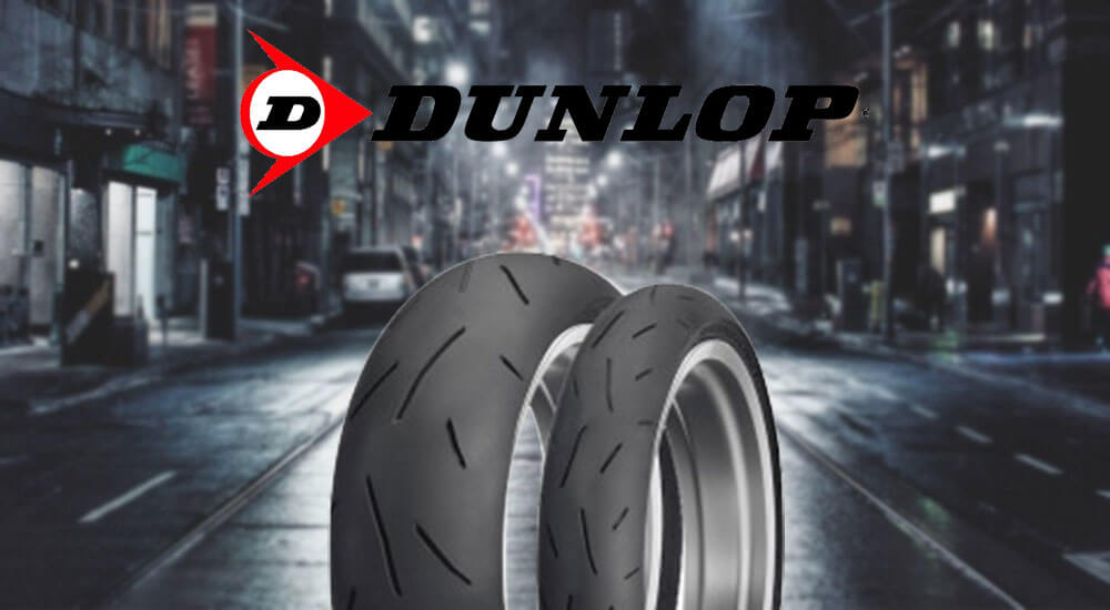 Dunlop A13 SP Racer Test