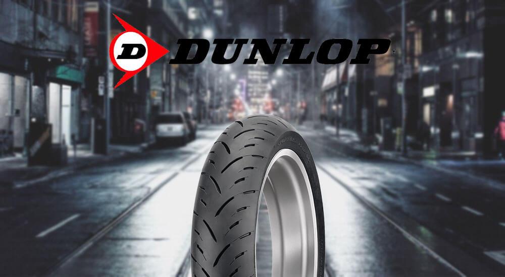 Dunlop GPR 300 Test