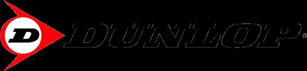 Dunlop Motorradreifen Logo