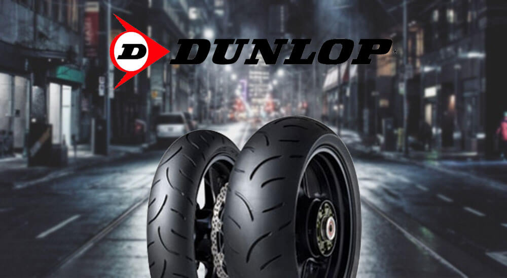 Dunlop Qualifier II Test
