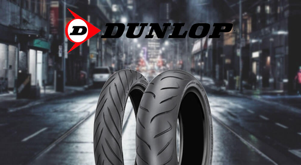 Dunlop Roadsmart 2 Test