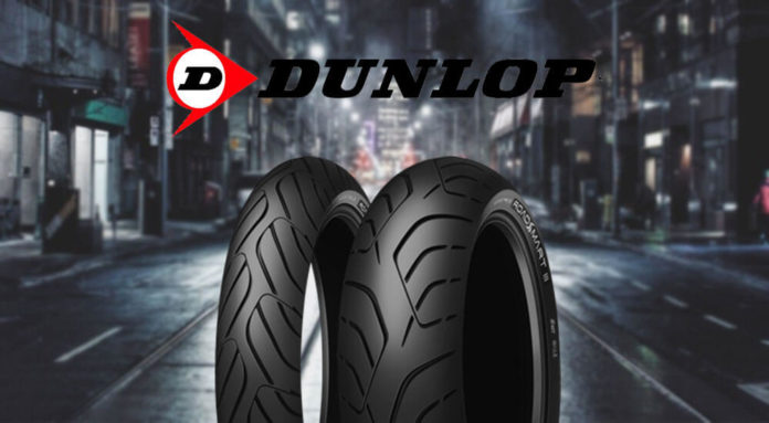 Dunlop Roadsmart 3 Test