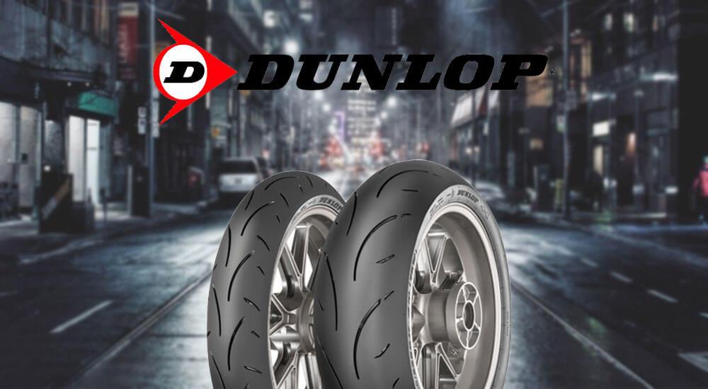 Dunlop SPORTSMART² Max Test