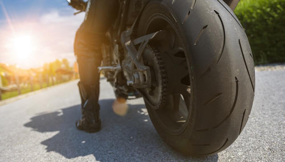 Empfehlungen Motorradreifen