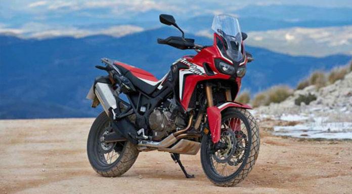 Adventure Reise Motorradreifen Test 2019
