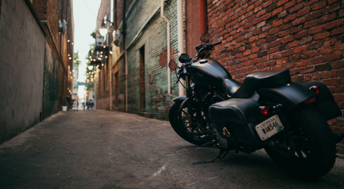 Chopper Motorradreifen Test 2019