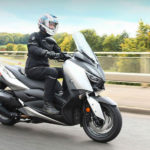 Maxi-Scooter Rollerreifen Test 2019