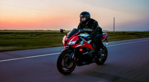 Sporttourer Motorradreifen Test 2019