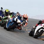 Supersport Motorradreifen Test 2019