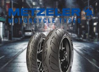 Metzeler M7RR Test