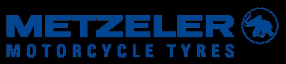 Metzeler Motorradreifen Logo