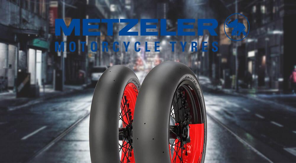 Metzeler Racetec SM Test