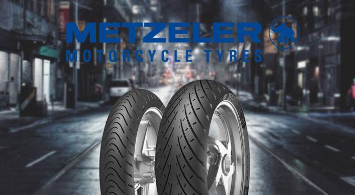 Metzeler Roadtec 01 Tes