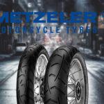 Metzeler Tourance Next Test