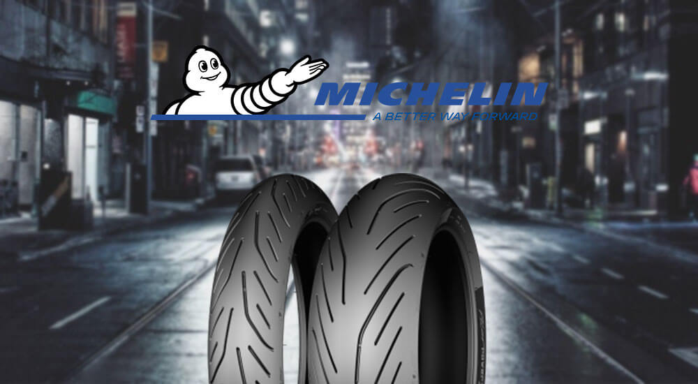 Michelin Pilot Power 3 Test