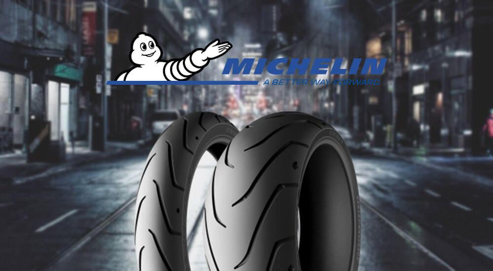 Michelin Scorcher 11 Test & Erfahrungen