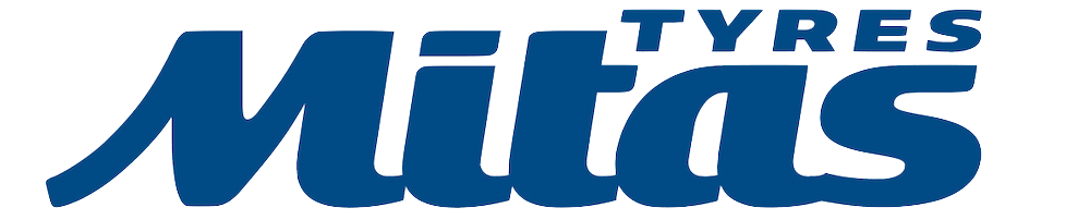 Mitas Motorradreifen Logo
