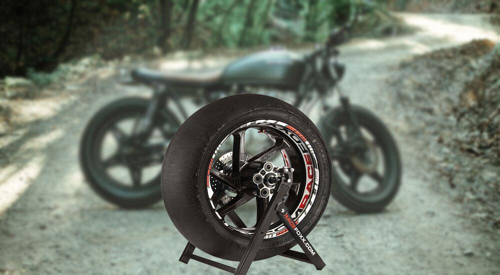 Motorradreifen Auswuchtgerät Test