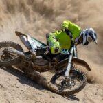 Motorradreifen Luftdruck