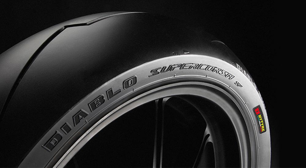 Motorradreifen Pirelli Übersicht