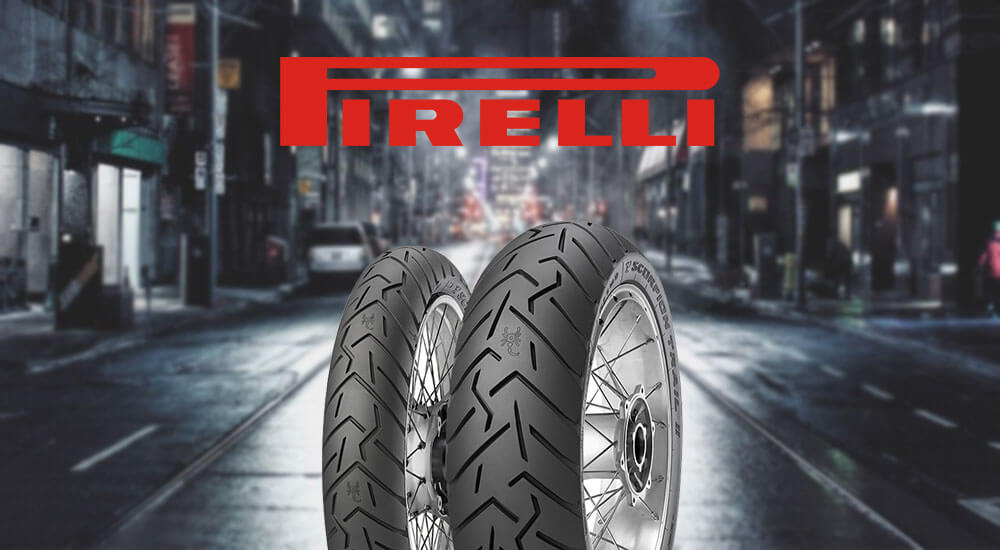 Pirelli Angel GT Test