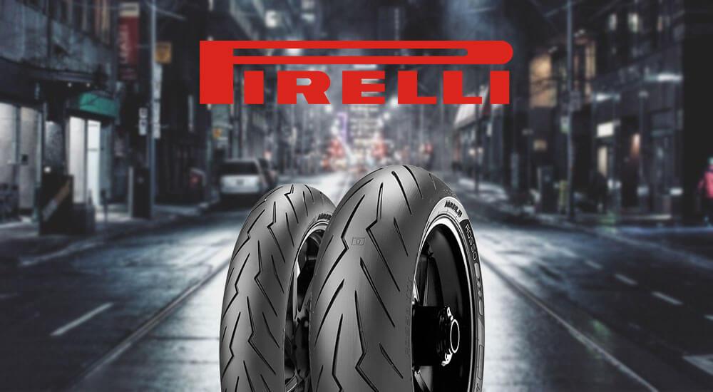 Pirelli Diablo Rosso 3 Test
