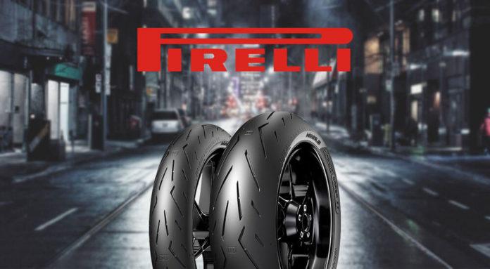 Pirelli Diablo Rosso Corsa 2