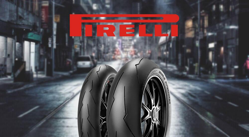 Pirelli Diablo Supercorsa SC Test
