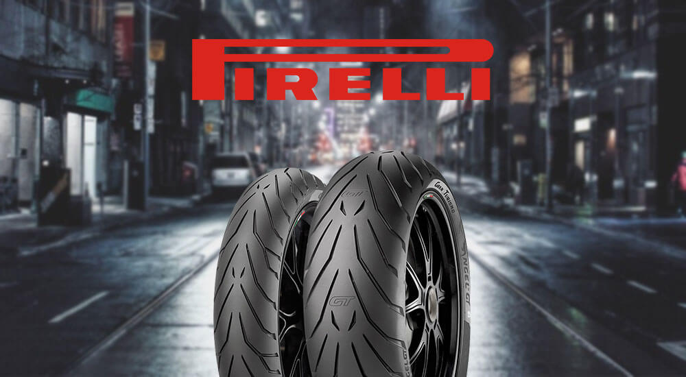 Pirelli Scorpion Trail 2 Tes