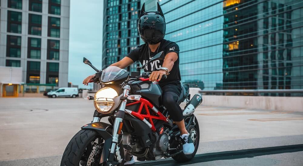 Sporttourer Motorradreifen Testsieger
