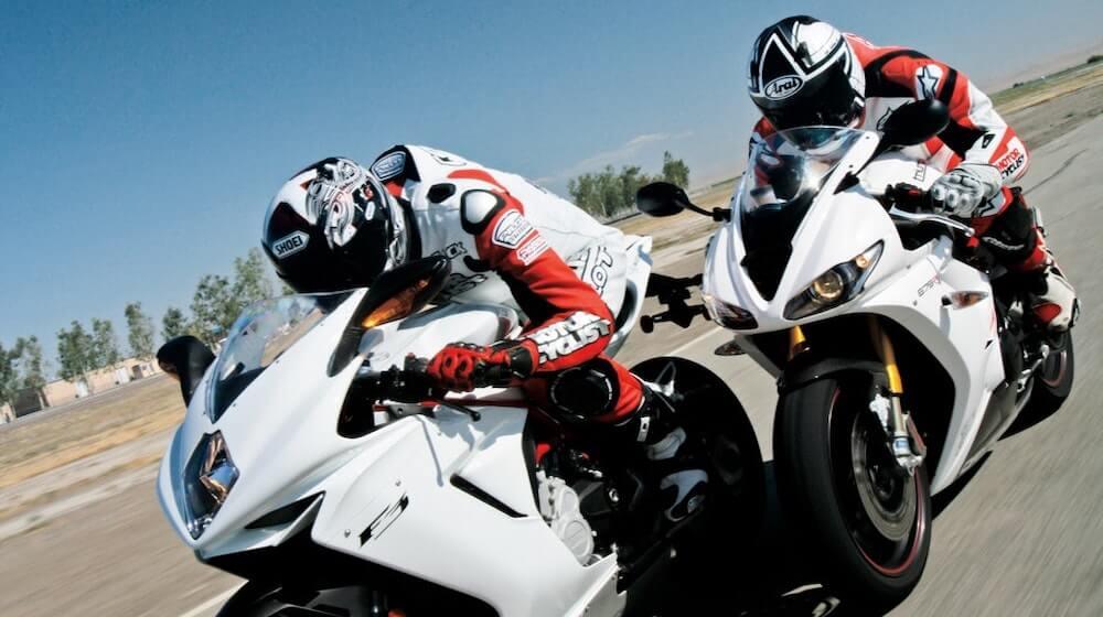 Supersport Motorradreifen 2019 Testsieger