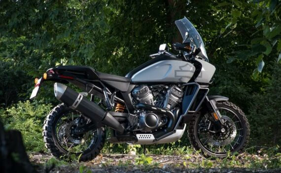 Anleitung Motorradreifen wuchten
