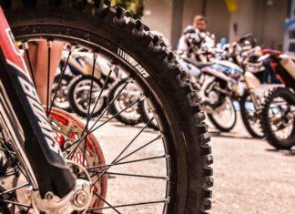 Billige Motorradreifen