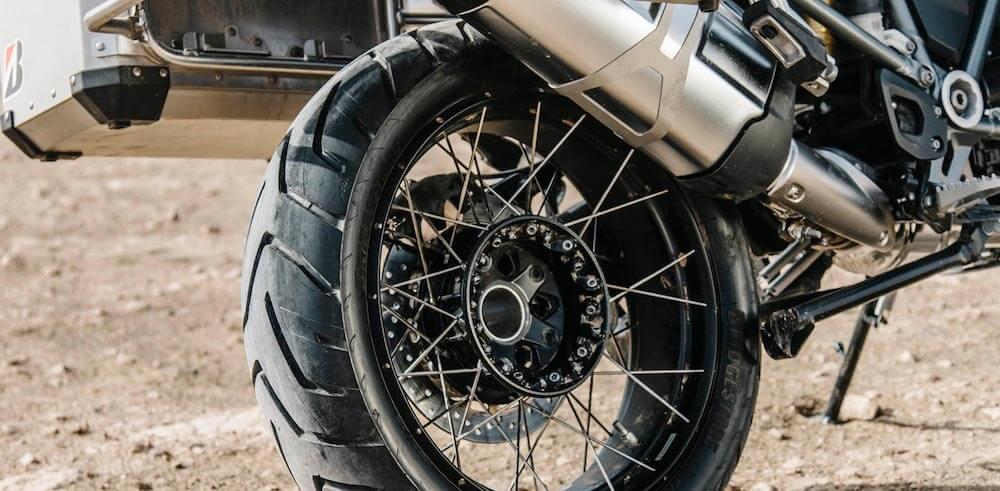 Bridgestone A41 Praxistest