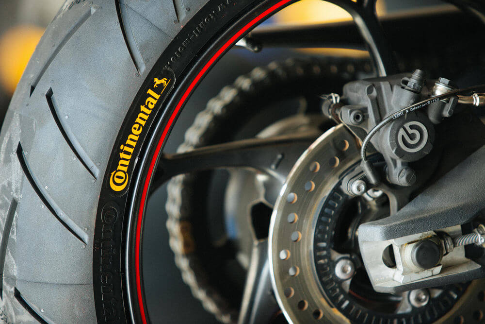 Continental Sportattack 3 Erfahrungsbericht
