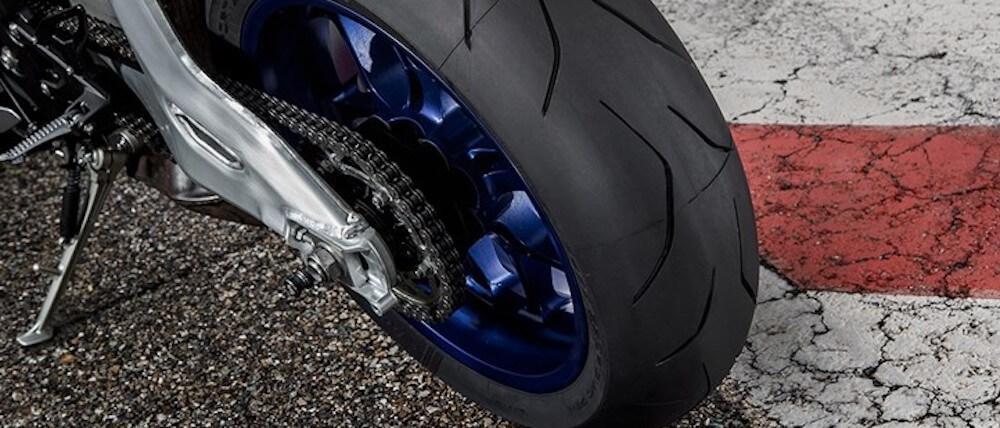 Dunlop Sportsmart TT Praxistest