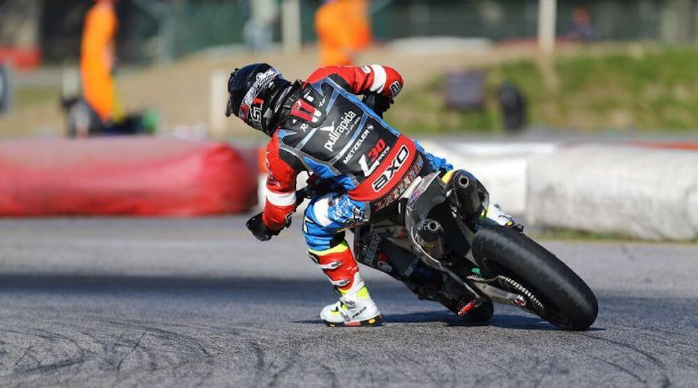 Metzeler Racetec SM Praxistest