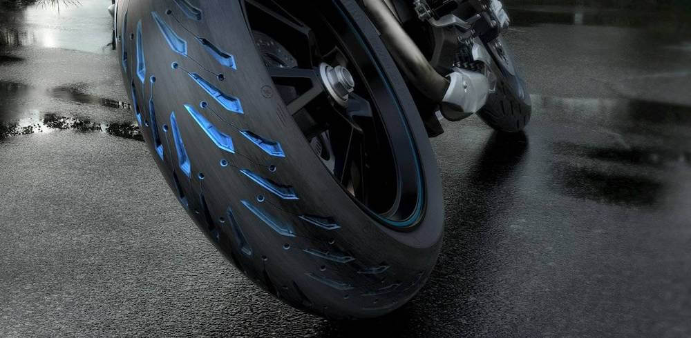 Michelin Road 5 Praxistest