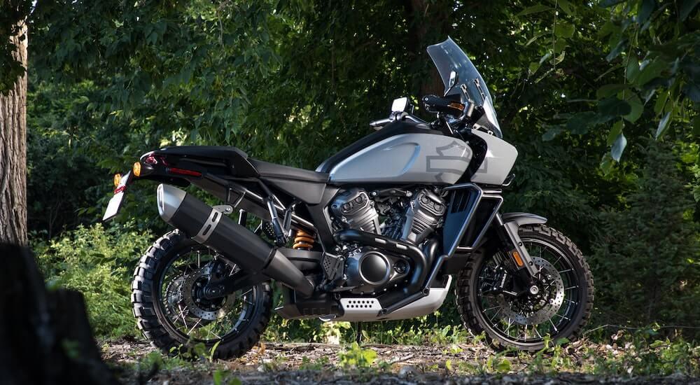 Motorradreifen Komressor Luftpumpe im Test