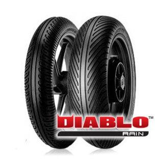 Pirelli DIABLO Rain 2019